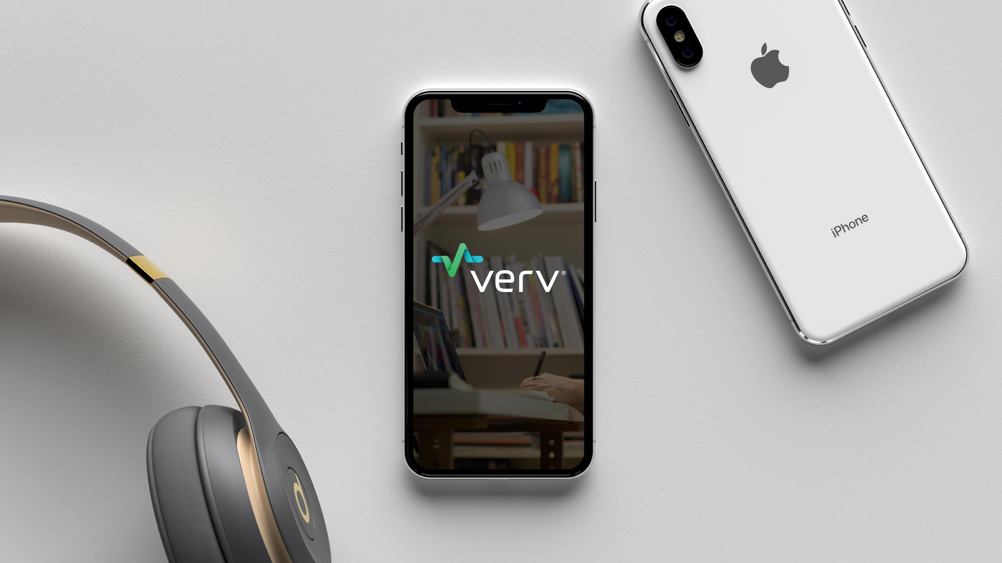 Brand mobile device Verv