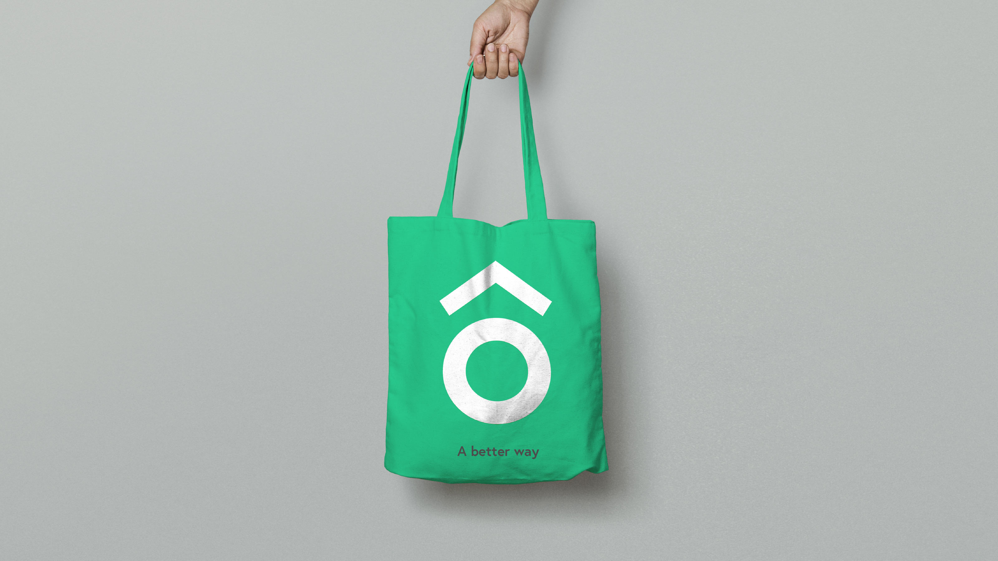 Branded bag Coreco