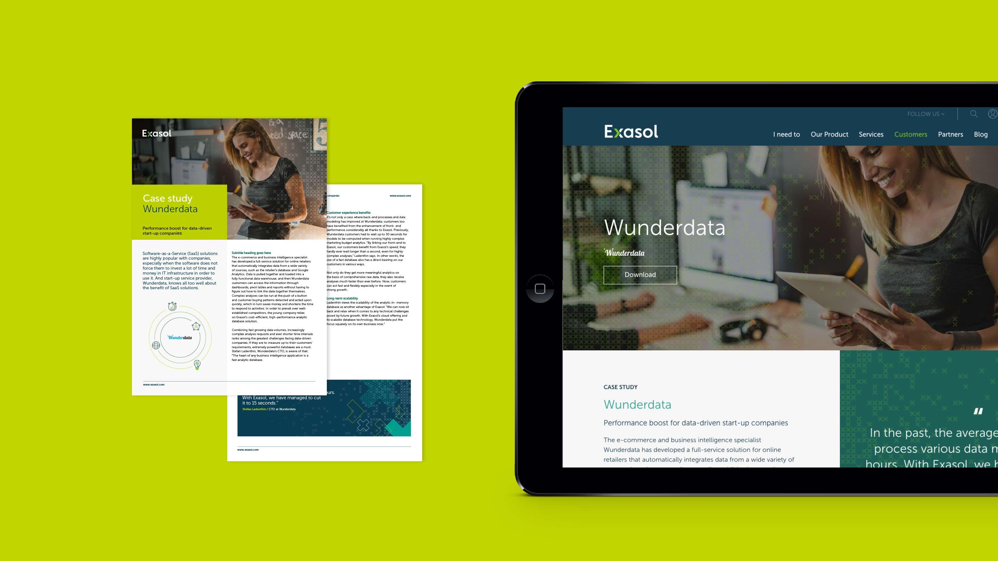 brand-website-green-background-Exasol