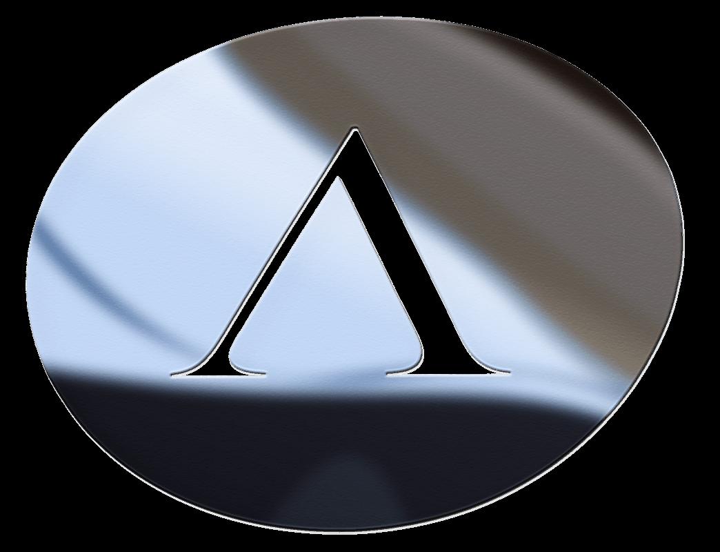 Brand sticker Antin