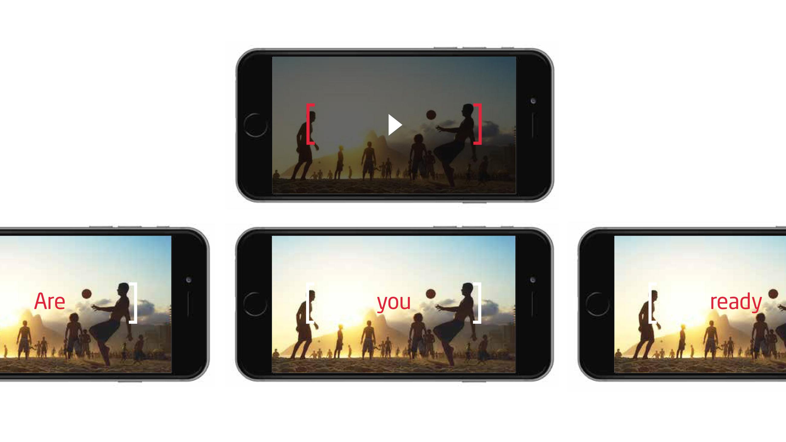 Brand iphone screens Arkadin