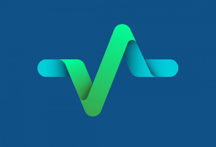 brand logomark Verv