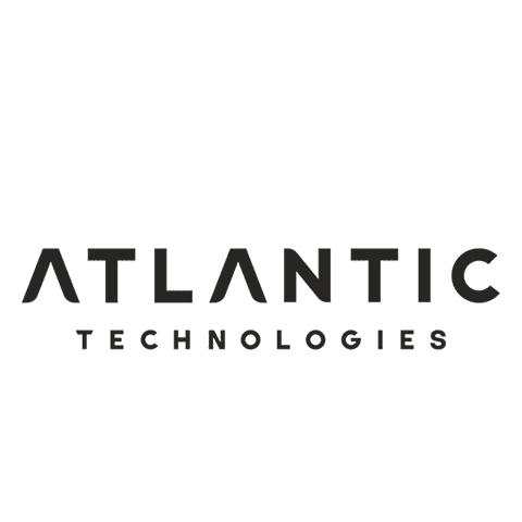 Atlantic logo in black