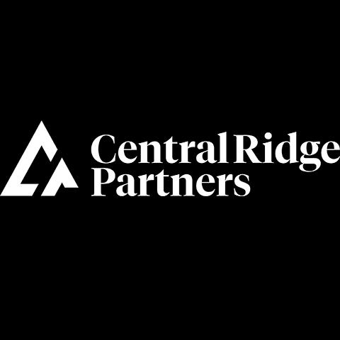CRP logo in white