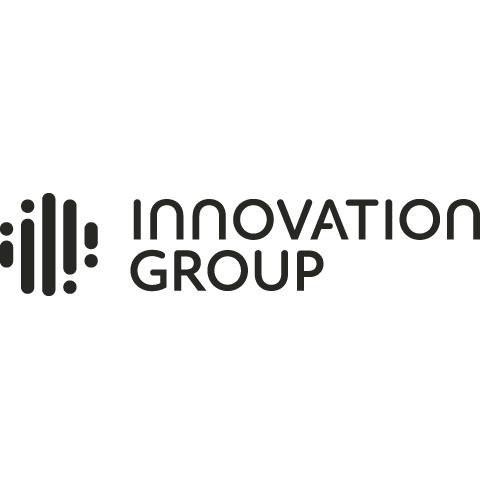 IG logo in black