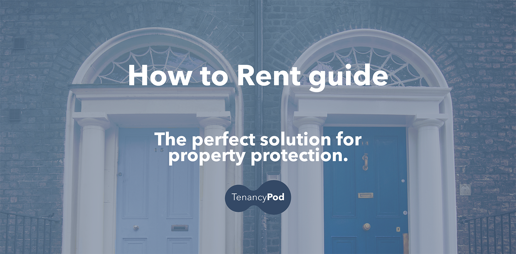 TenancyPod - How to Rent guide