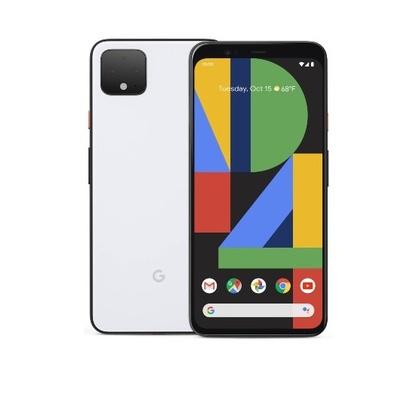 Google Pixel 4 XL Insurance black phone