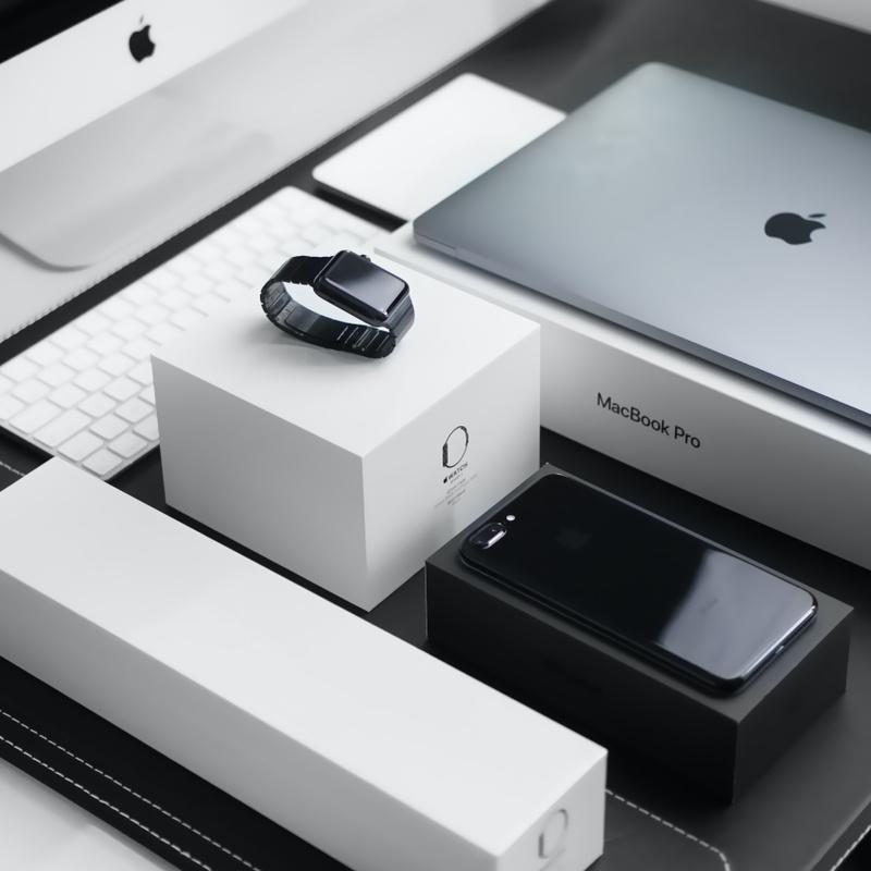 blog: Apple September event