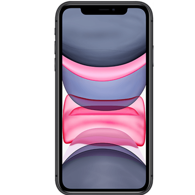 image of an Apple iPhone 11 phone