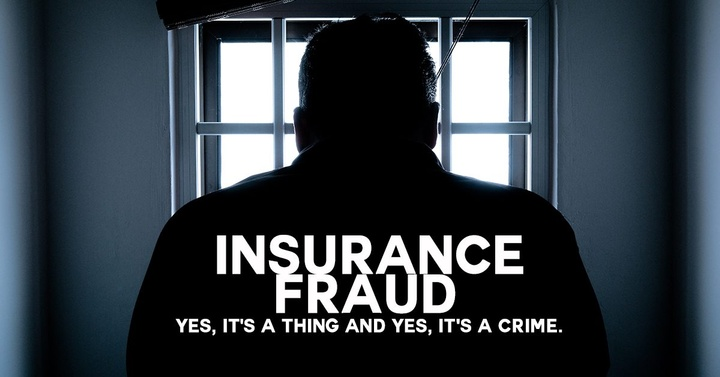 insurance fraud can put you in prison