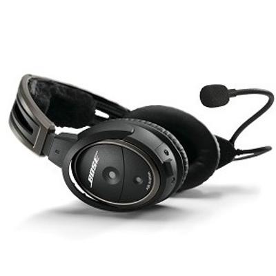 Cheap Bose A20 Aviation headset insurance