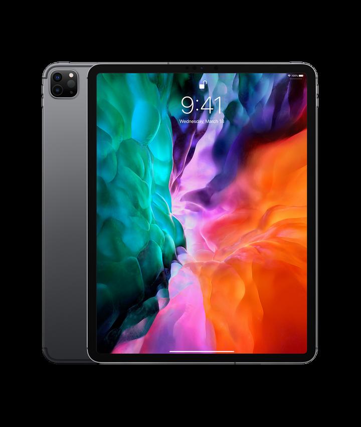 iPad 2020 insurance