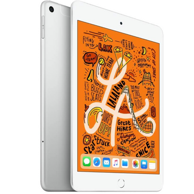 iPad Mini 64GB insurance from £4.93 a month