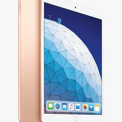 iPad Air 2020 256GB Cell insurance from £6.01 a month