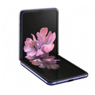 Samsung Z Flip phone insurance image 1