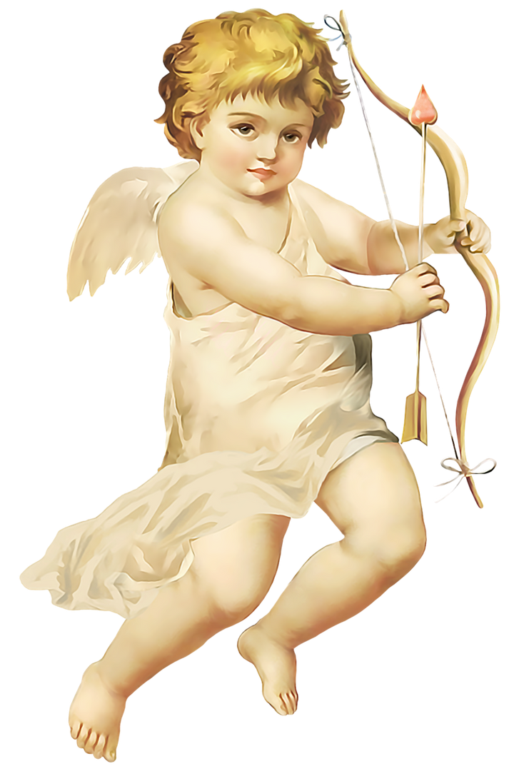 Cupid: The history of Valentine