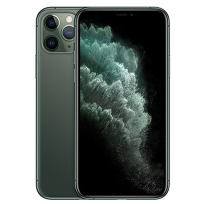 Image of an Apple iPhone 11 Pro phone