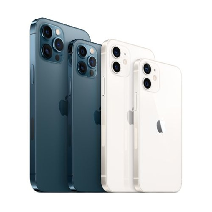iPhone 12 insurance