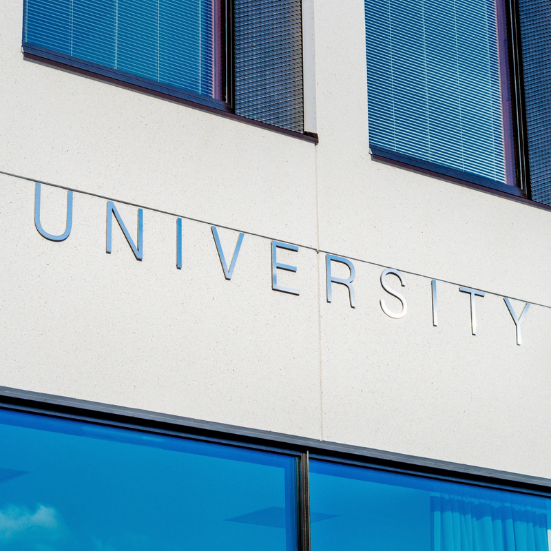 Five top tips for university freshers