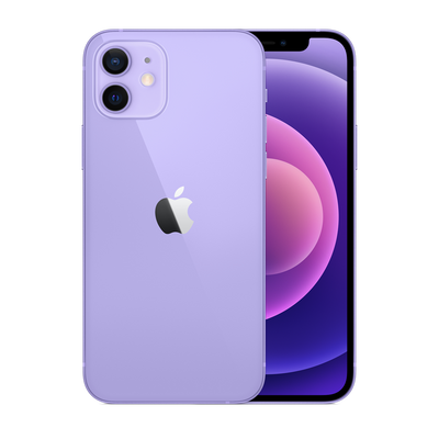 Insure your Purple iPhone 12 here from £5.52 per month