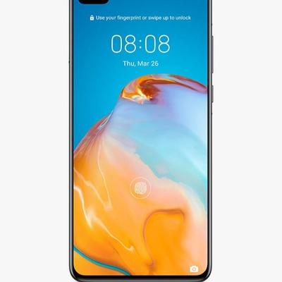 Huawei P40 Insurance from £5.96