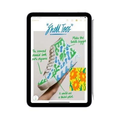 iPad Mini 2021 insurance from £4.93 per month
