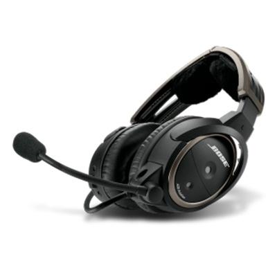 Bose A20 Aviation Headset insurance