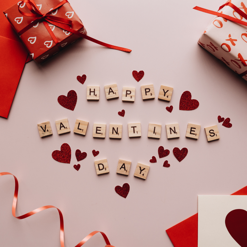 Blog-The history of Valentine's Day