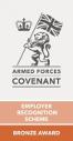 Defence Employer Recognition Scheme Bronze