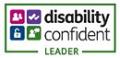 Disability Confident Lerader