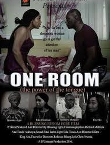 One Room Poster
