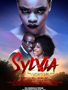 Sylvia Poster