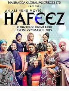 Hafeez Poster