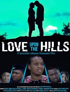 Love Upon the Hills Poster