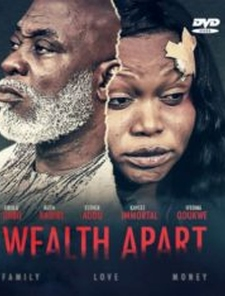 WEALTH APART Poster