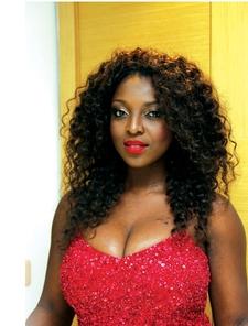 Yvonne Okoro Photo