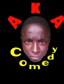 AKA Comedy Poster