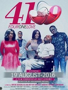 4-1-Love Poster