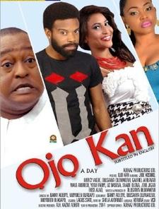 Ojo Kan Poster