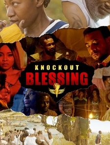 Knock Out Blessing Poster