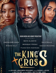 The King's Cross Poster