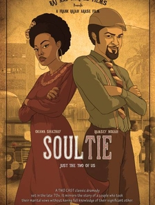 Soul Tie Poster