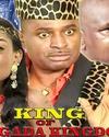 King Of Bagada Kingdom