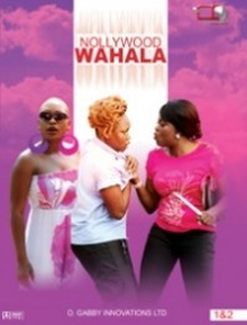 Nollywood Wahala Poster