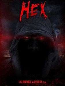 Hex Poster