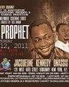 The Fake Prophet