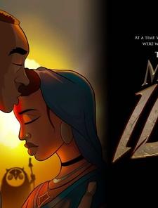 Mallam Illia Poster
