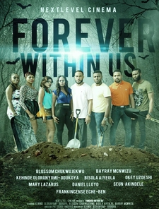 Forever Within Us Poster