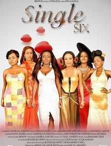 Single Six Poster