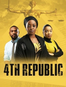 4th Republic Poster